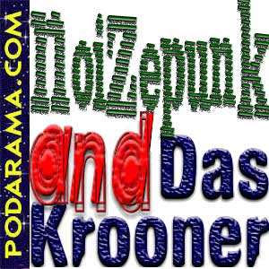 Noizepunk and Das Crooner